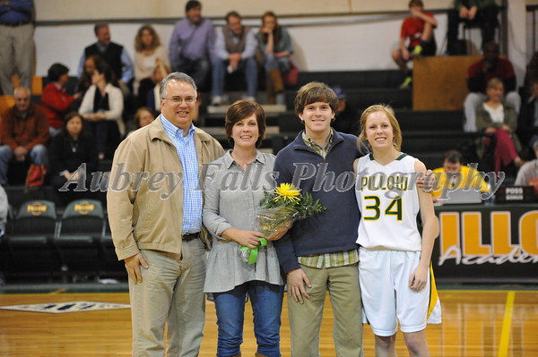 2014 Sr. Night