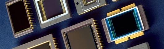 Kodak Full Frame CCD Sensors
