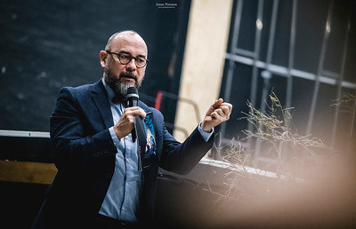 Michael Bojesen - VD och teaterchef - Malmö Opera