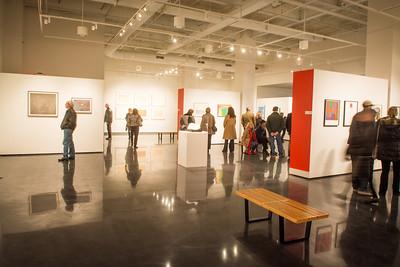 Susquehanna  Art Museum Grand Opening
