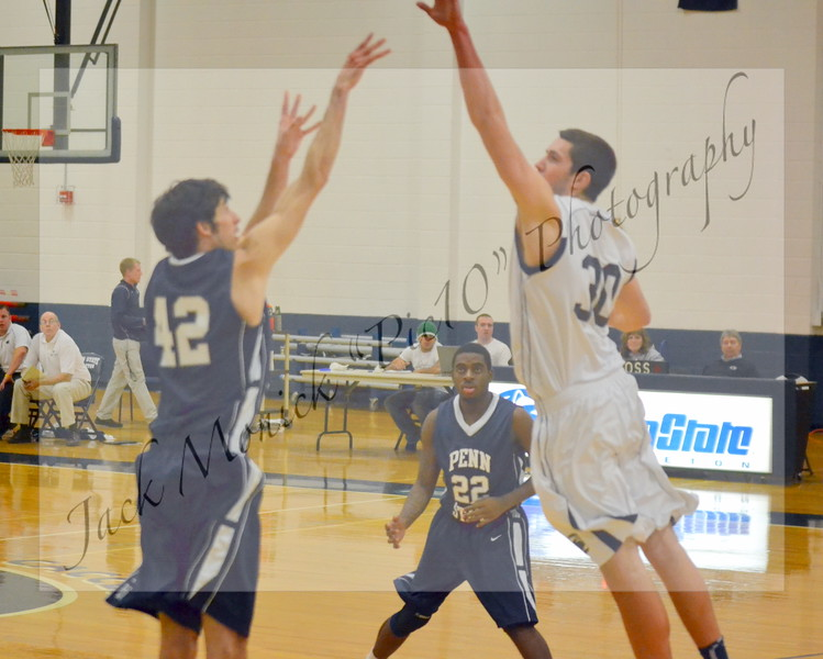 2012 PSUAC MENS BASKETBALL LEAGUE COMPETITION