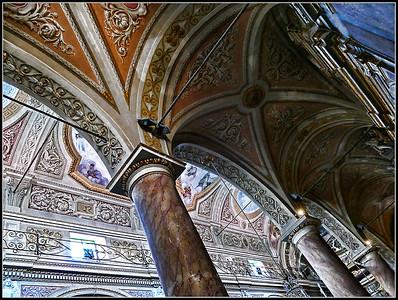 Noli: Concattedrale di San Pietro e Oratorio di Sant'Anna (Savona)