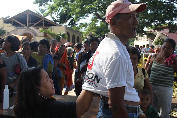 October 15 Bohol quake