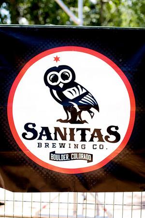 Sanitas Taco Fest 2018
