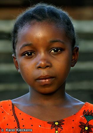 Tanzania.02.Zuidwest en Centraal