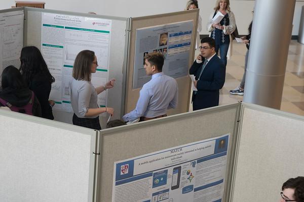 Casabona Future Scientists Program & Student Competition