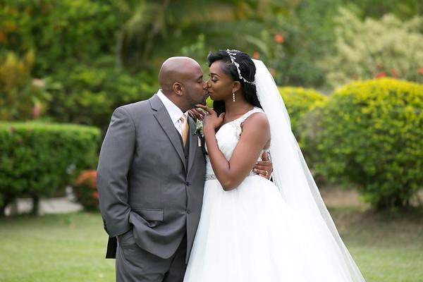 Simone & Ramesh Wedding