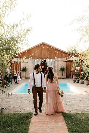 Ana + Adi | Wedding Day