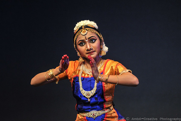 Arangetram - Megana (Ramya)