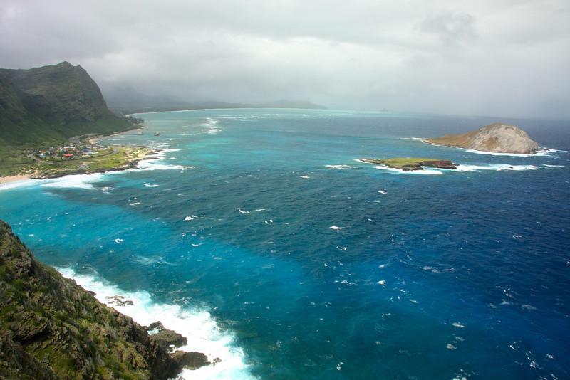 Makapu'u Lookout, Oahu