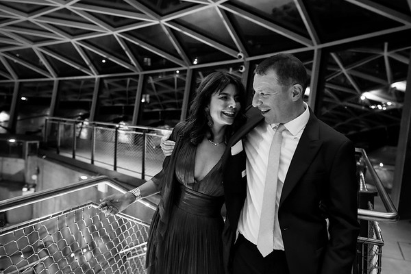 Anne-Britt and Marc