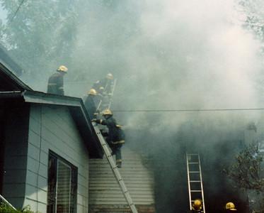Danvers, MA 7/9/1983 - 3 Fellows St.