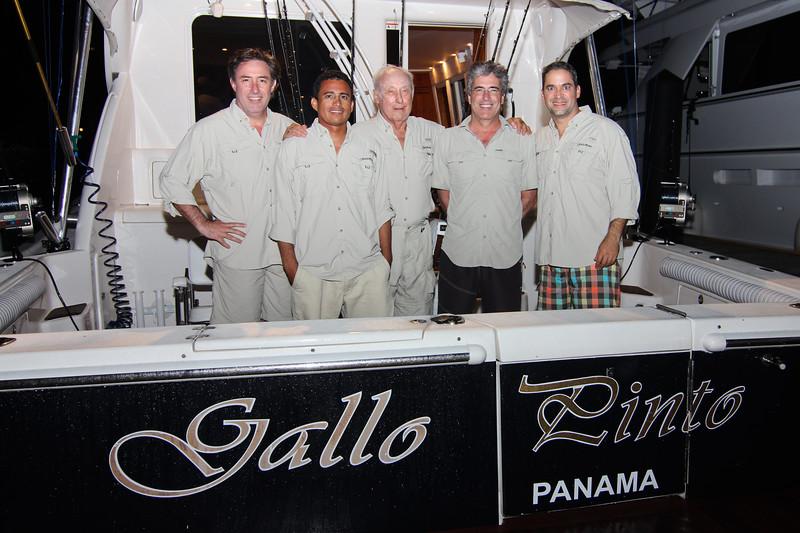 2011 • Los Sueños Marlin Invitational