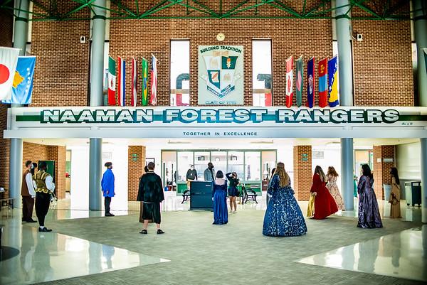 NFHS Choir
