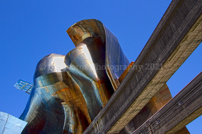 Experience Music Project_HDR