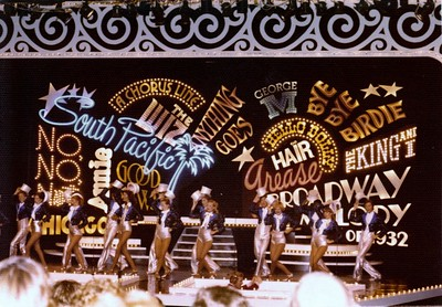 1978 NCCC Convention