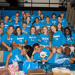 Band Camp 2013