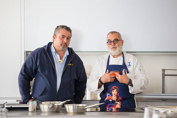 Salvatore Tassa: il cuciniere ecosostenibile