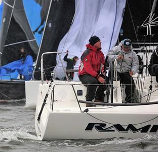 Storm Trysail Club Annapolis Fall Regatta/ ORC East Coasts SUNDAY