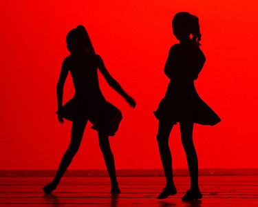 Coup'e Theatre Studio Dance Festival 2012, June 1, 7PM Performance