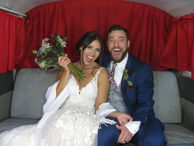 Abigail and Zachary's Wedding