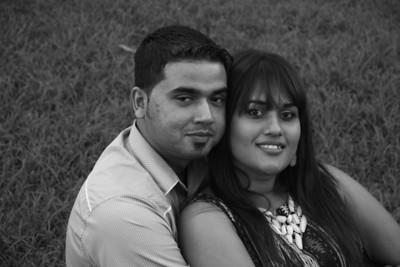 RIONA AND RAJESH