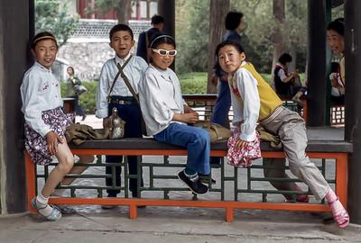 Beijing, China 1979