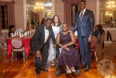 ROZA 40th Anniversary Celebration