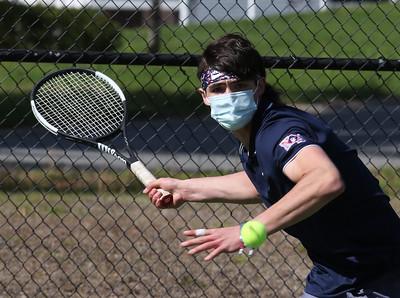 Bromfield vs North Middlesex tennis 051121