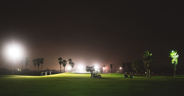 Last Night at the Links