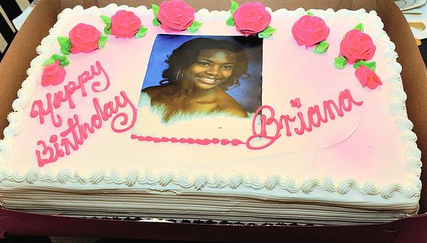Briana's 21st Bday