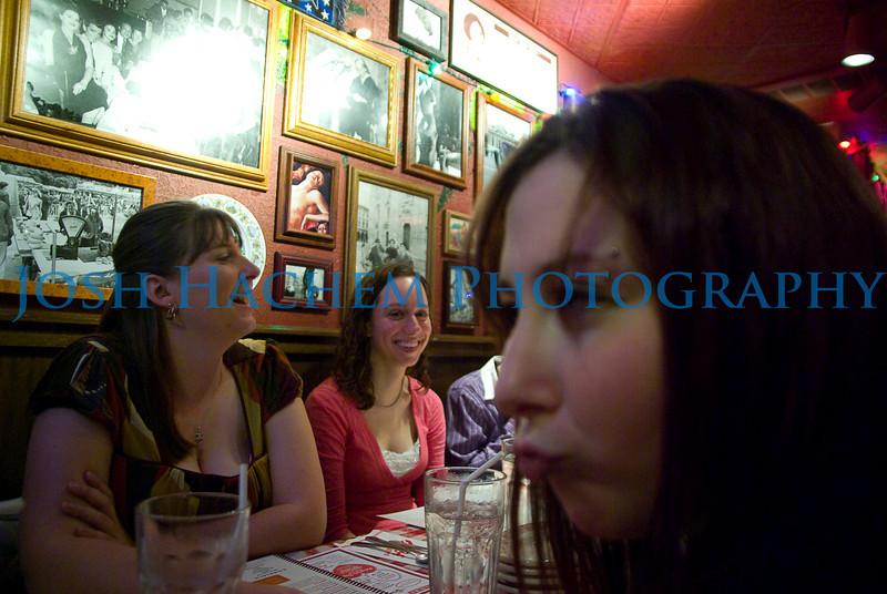 February 13, 2009  C's Birthday Dinner 069