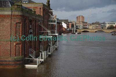 22 Feb 2020 York Floods