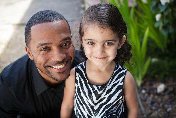 Kiana and Arturo