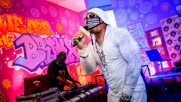 47 Years of Hip Hop at the Hub - BRONXNET TV
