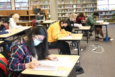 US PSAT Testing Day 1-26-21