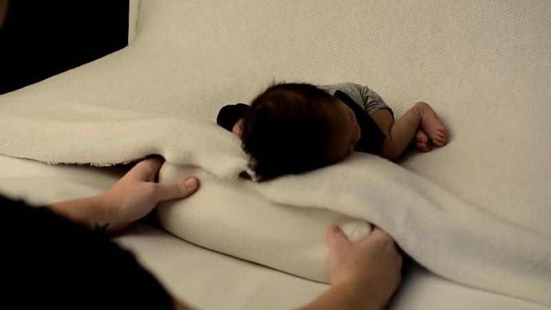 Secrets Under the Blanket - Head on Hands.mov