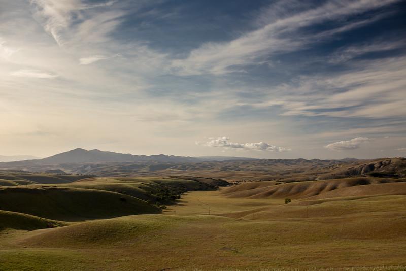 Topo Valley