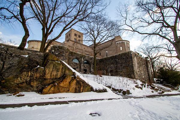 The Met Cloisters- Manhattan