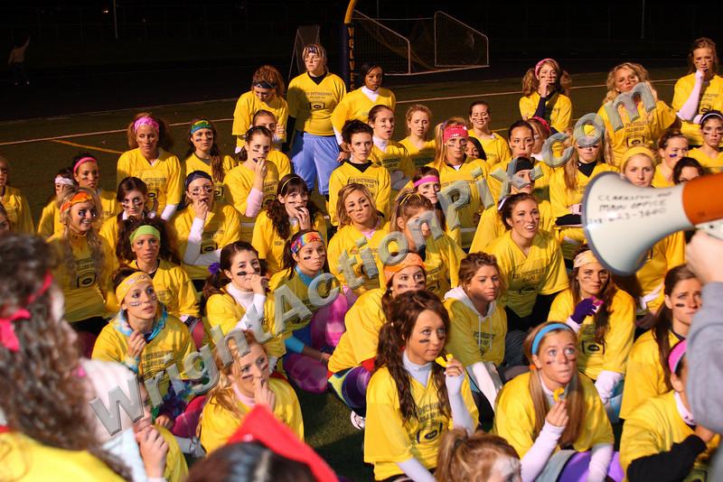 2009 Clarkston Football