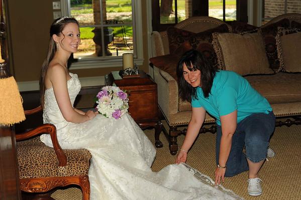 Kara's Bridal