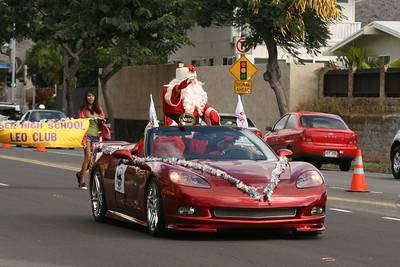 Santas Hawaii