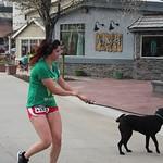 2017 Lucky13 Half Marathon, 10K, 5K
