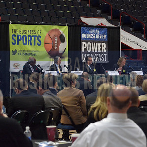 The Business of Sports Power Breakfast