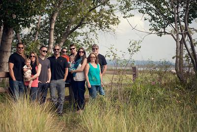 Gaudry Family Photos Sept 2013