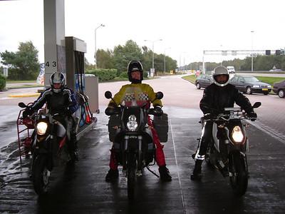 KTM dag foto's Tinus Stroosma