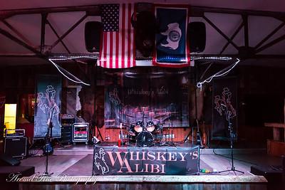 2016-06-03 Whiskey's Alibi