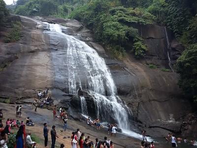 Thusharagiri Falls 🔒