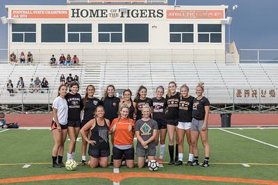 DHS Soccer Alumni 2021