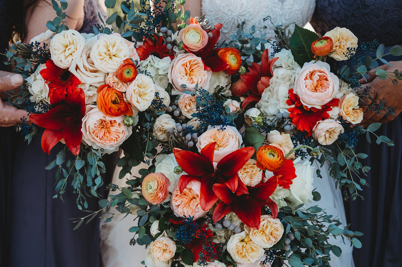 Leapin' Lilys Florals/Events